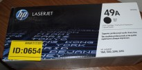 HP Original toner, Q5949A (49A) for 1160/1320/3390/3392, NY