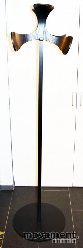 Stumtjener fra Swedese, modell Hanahana,design Shinobu Ito, 181cm hoyde, pent brukt