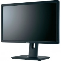 Dell Ultrasharp 22toms U2212HMc, 1920x1080 Full HD, LED, DP/DVI/VGA/USB/TILT/SWIVEL, pent brukt