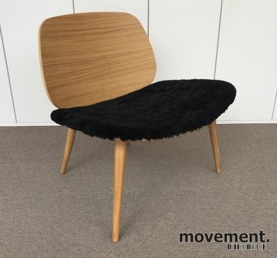 Papa Sittemøbler Kontormøbler og kontorlandskap | Kinnarps